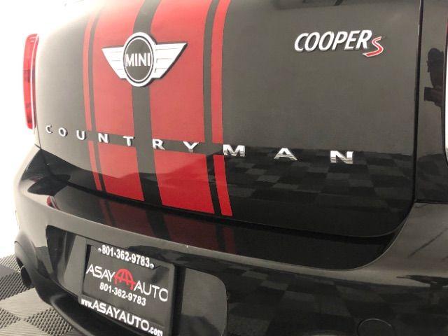 2015 Mini Countryman S LINDON, UT 13