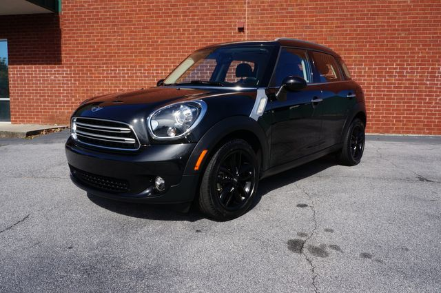 2015 Mini Countryman TECHNOLOGY
