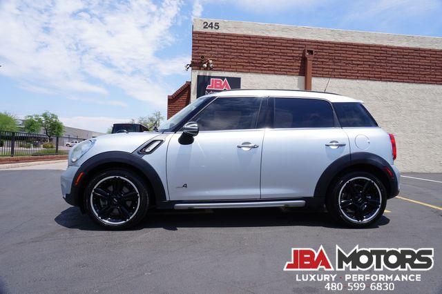 2015 Mini Countryman S ALL4 AWD Cooper S Moonroof Heated Seats in Mesa, AZ 85202