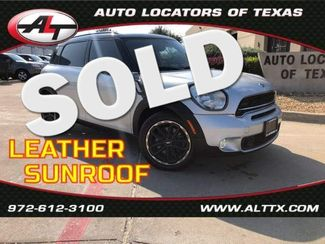 2015 Mini Countryman S | Plano, TX | Consign My Vehicle in  TX