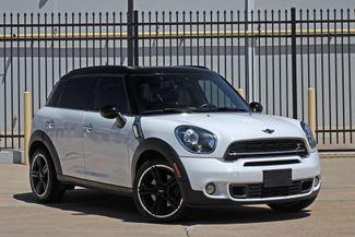2015 Mini Countryman S | Plano, TX | Carrick's Autos in Plano TX