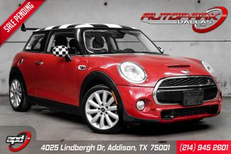 2015 Mini Hardtop 2 Door S in Addison, TX 75001