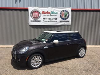 2015 Mini Hardtop 2 Door S in Albuquerque New Mexico, 87109