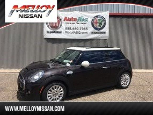 2015 Mini Hardtop 2 Door S in Albuquerque, New Mexico 87109