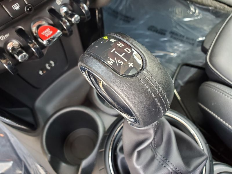 2015 Mini Hardtop 2 Door S  Brownsville TX  English Motors  in Brownsville, TX