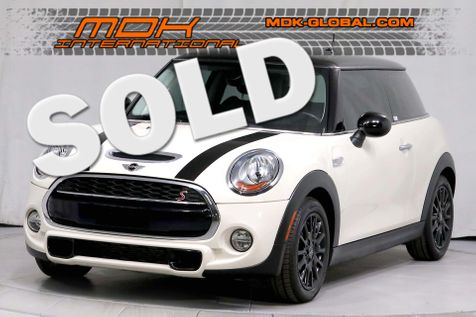 2015 Mini Hardtop 2 Door S - Auto - Service Records in Los Angeles