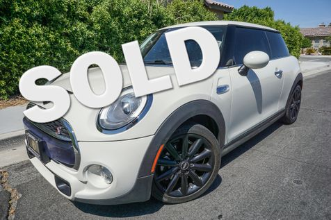 2015 Mini Hardtop 2 Door S in Cathedral City
