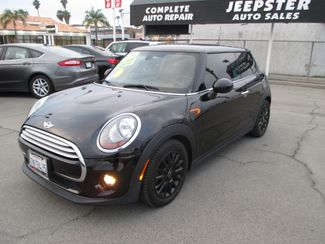 2015 Mini Hardtop 2 Door Coupe in Costa Mesa, California 92627