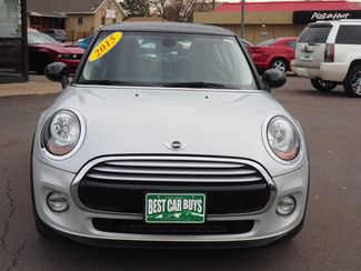 2015 Mini Hardtop 2 Door Cooper Englewood, CO 1