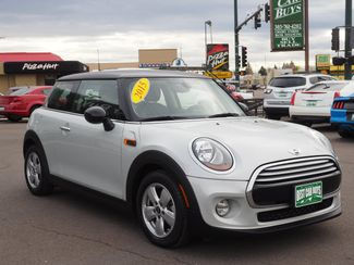 2015 Mini Hardtop 2 Door Cooper Englewood, CO 2
