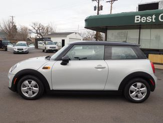 2015 Mini Hardtop 2 Door Cooper Englewood, CO 8