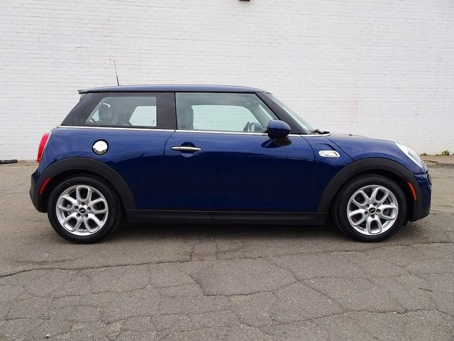 2015 Mini Hardtop 2 Door S Madison, NC 1