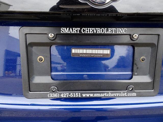 2015 Mini Hardtop 2 Door S Madison, NC 11