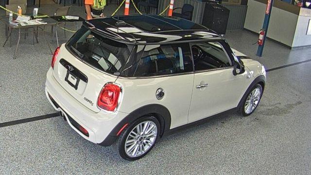 2015 Mini Hardtop 2 Door S Madison, NC 3
