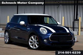 2015 Mini Hardtop 2 Door S in Plano, TX 75093