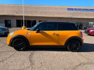 2015 Mini Cooper S 3 MONTH/3,000 MILE NATIONAL POWERTRAIN WARRANTY Mesa, Arizona 1