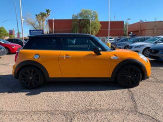 2015 Mini Cooper S 3 MONTH/3,000 MILE NATIONAL POWERTRAIN WARRANTY Mesa, Arizona 5