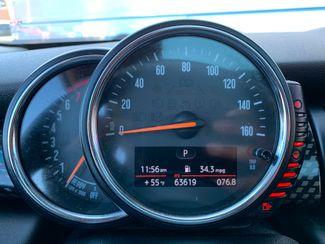 2015 Mini Cooper S 3 MONTH/3,000 MILE NATIONAL POWERTRAIN WARRANTY Mesa, Arizona 21