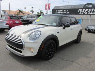 2015 Mini Hardtop 4 Door Sedan in Costa Mesa, California 92627