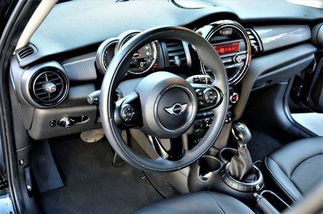 2015 Mini Hardtop 4 Door TWIN TURBO Reseda, CA 1