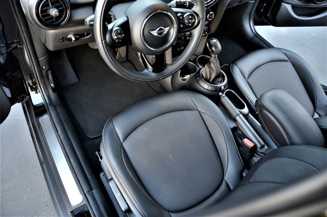 2015 Mini Hardtop 4 Door TWIN TURBO Reseda, CA 29