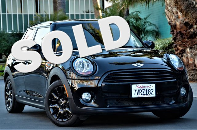 2015 Mini Hardtop 4 Door TWIN TURBO Reseda, CA