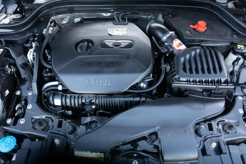 2015 Mini Hardtop 4 Door S   Texas  EURO 2 MOTORS  in , Texas