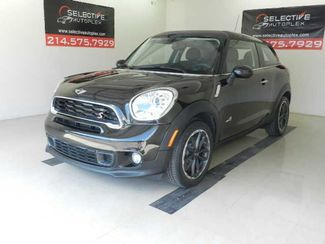 2015 Mini Paceman S in Addison TX, 75001