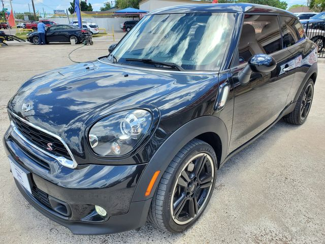 2015 Mini Paceman S in Brownsville, TX 78521