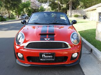 2015 Mini Roadster S John Cooper Works Exterior and Interior Package  city California  Auto Fitness Class Benz  in , California