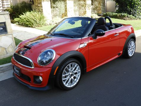 2015 Mini Roadster S, John Cooper Works Exterior and Interior Package in , California