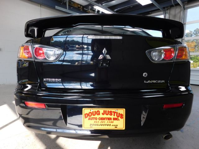 2015 Mitsubishi Lancer GT in Airport Motor Mile ( Metro Knoxville ), TN 37777
