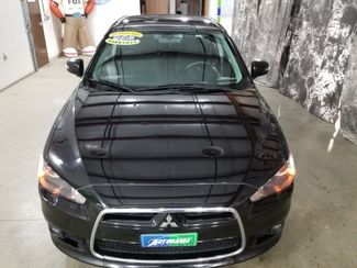 2015 Mitsubishi Lancer SE  All Wheel Drive awd  Dickinson ND  AutoRama Auto Sales  in Dickinson, ND