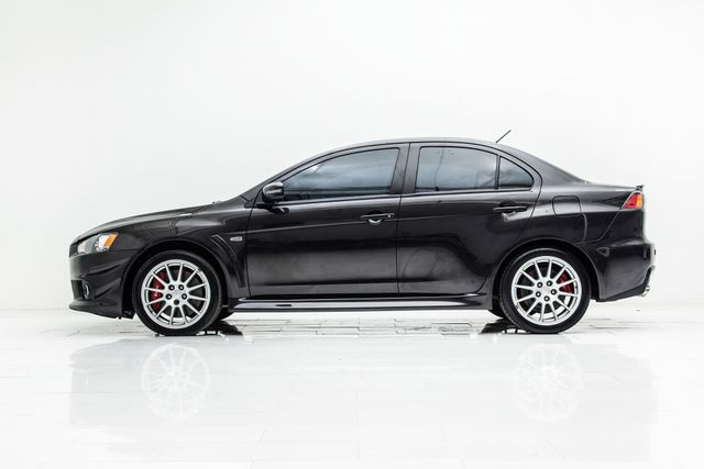 2015 Mitsubishi Lancer Evolution GSR in , TX 75006