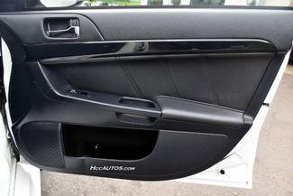 2015 Mitsubishi Lancer Evolution GSR Waterbury, Connecticut 23