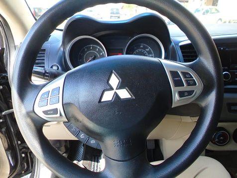 2015 Mitsubishi Lancer ES | Fort Worth, TX | Cornelius Motor Sales in Fort Worth, TX