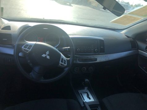 2015 Mitsubishi Lancer ES | Hot Springs, AR | Central Auto Sales in Hot Springs, AR