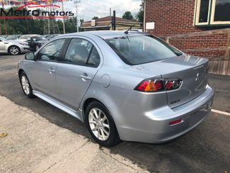 2015 Mitsubishi Lancer ES Knoxville , Tennessee 35