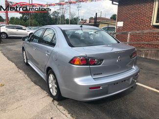 2015 Mitsubishi Lancer ES Knoxville , Tennessee 36