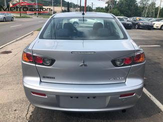 2015 Mitsubishi Lancer ES Knoxville , Tennessee 38
