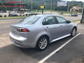 2015 Mitsubishi Lancer ES Knoxville , Tennessee 45