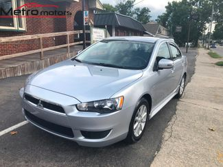 2015 Mitsubishi Lancer ES Knoxville , Tennessee 7