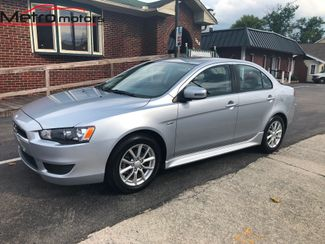 2015 Mitsubishi Lancer ES Knoxville , Tennessee 8