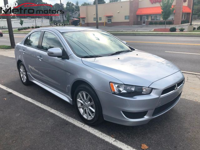 2015 Mitsubishi Lancer ES Knoxville , Tennessee