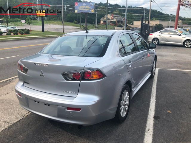2015 Mitsubishi Lancer ES Knoxville , Tennessee 44