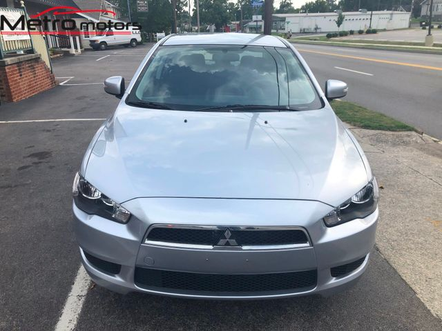 2015 Mitsubishi Lancer ES Knoxville , Tennessee 2