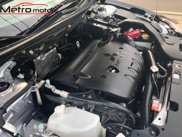 2015 Mitsubishi Lancer ES Knoxville , Tennessee 61