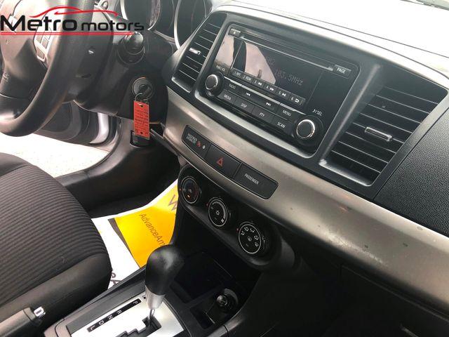 2015 Mitsubishi Lancer ES Knoxville , Tennessee 57