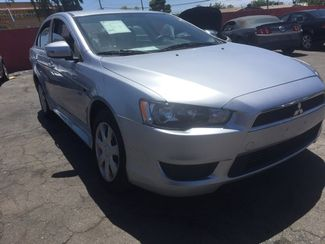 2015 Mitsubishi Lancer ES CAR PROS AUTO CENTER (702) 405-9905 Las Vegas, Nevada 1