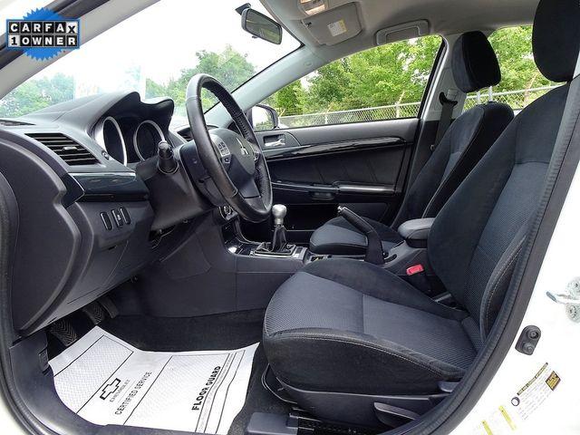 2015 Mitsubishi Lancer GT Madison, NC 25